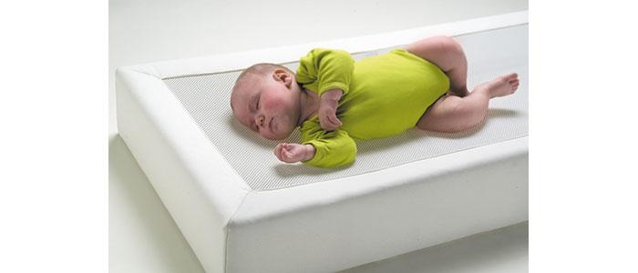 Бебешки матраци от естествени материи - Статии.com