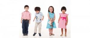 На детски дрехи - Статии.com