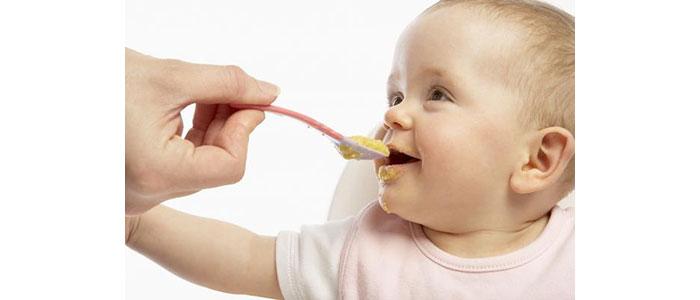 Хранене на бебето - Статии.com
