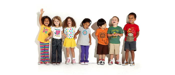 Избирайте детски дрехи разумно - Статии.com
