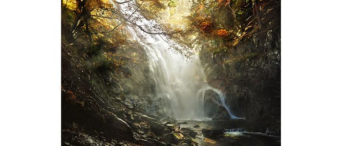 Водопадите край Смолян - Статии.com
