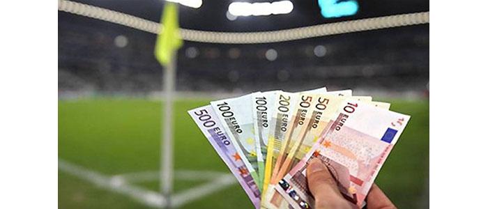 Футболни залози - Статии.com
