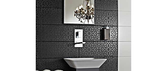 Плочки за баня от фаянс - Статии.com