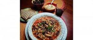 Тунизийската омайна кухня - Статии.com