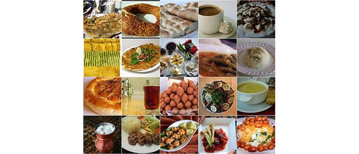 Турската кухня - Статии.com