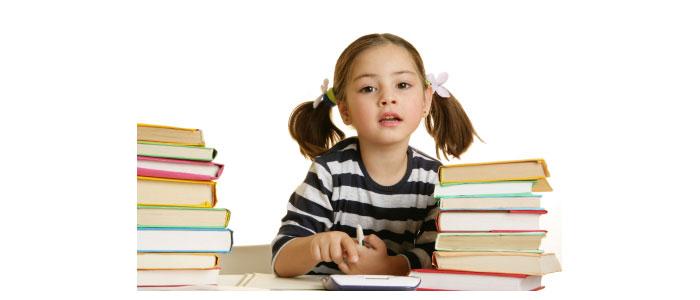 Как да накарам детето ми да си учи уроците - Статии.com