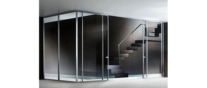 Специални стъклени врати - Статии.com