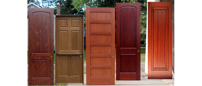 Различните интериорни врати - Статии.com