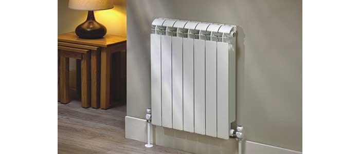 Модели на алуминиеви радиатори - Статии.com