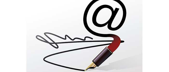 Електронен подпис - Статии.com