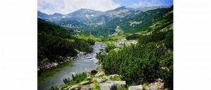 Природни паркове в България от Статии.com