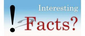 Интересни факти 2 - Статии.com