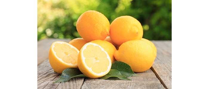 Лимонът помага - Статии.com