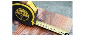 Професионална измервателна ролетка - Статии.com