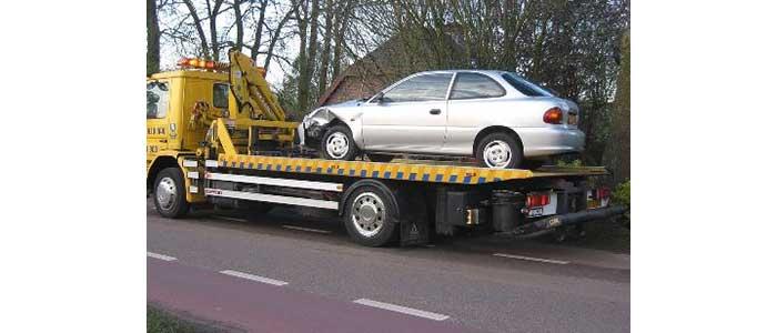 Транспорт за бракувани автомобили - Статии.com
