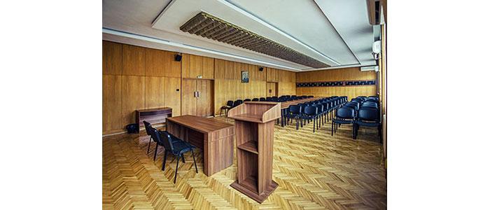 Конферентна зала под наем в София - Статии.com