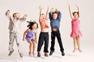 Пролетни детски дрехи - Статии.com