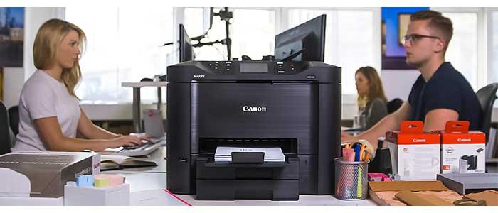 Мастиленоструен принтер с евтини консумативи от Статии.com