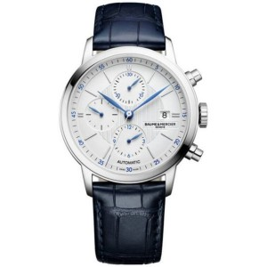 Маркови часовници Baume & Mercier