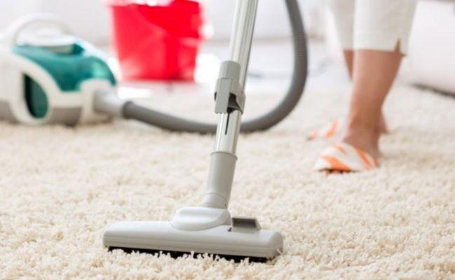 Ефективно чистене на апартамент
