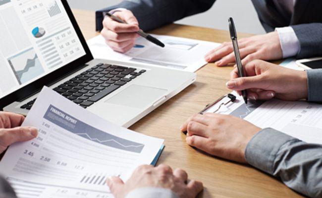 Счетоводни услуги на селскостопанска фирма