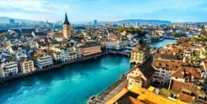 Швейзария - евтина екскурзия