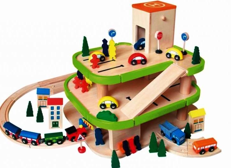 Детски играчки за подаръци